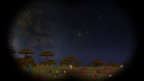 Photoptics для Minecraft 1.10
