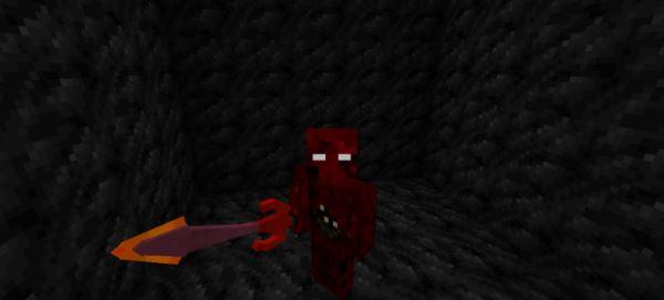 Nature's Revenge для Minecraft 1.7.10