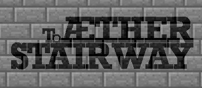 Stairway to Aether для Minecraft 1.9