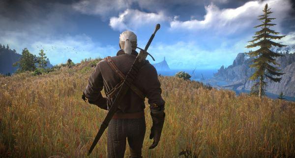 Оружие из Властелина Колец (Weapons - Lord of the Rings) v 1.0C для Ведьмак 3