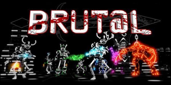 Кряк для Brut@l v 1.0