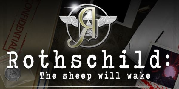 Патч для Rothschild: The Sheep Will Wake v 1.0