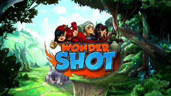Сохранение для Wondershot (100%)
