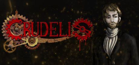 Сохранение для Crudelis (100%)