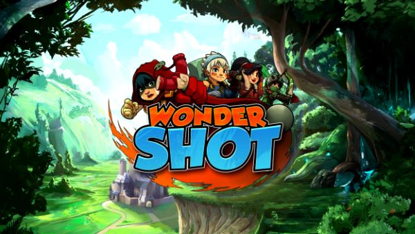 Трейнер для Wondershot v 1.0 (+12)
