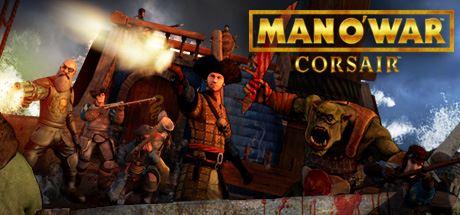 Русификатор для Man O' War: Corsair