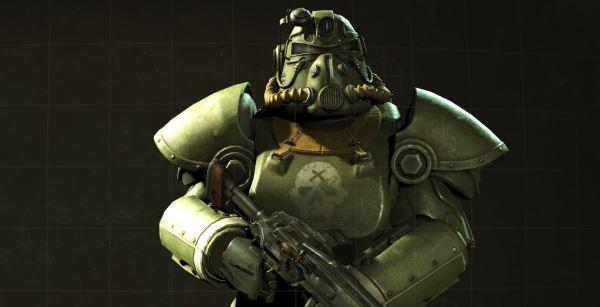 Gunners Overhaul v 1.1 для Fallout 4