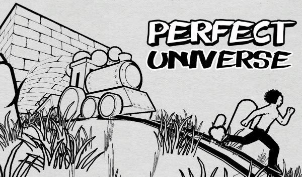Сохранение для Perfect Universe (100%)