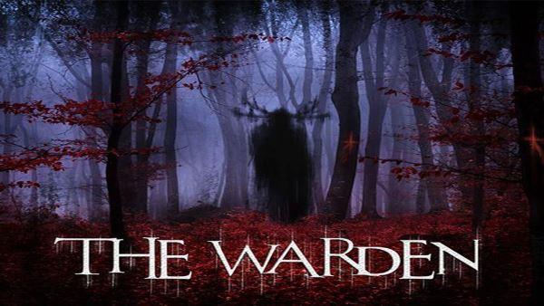 Сохранение для The Warden (100%)