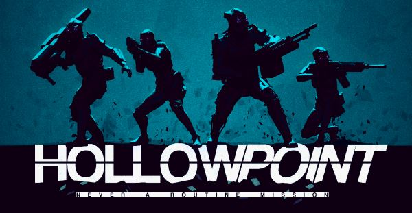 Трейнер для Hollowpoint v 1.0 (+12)