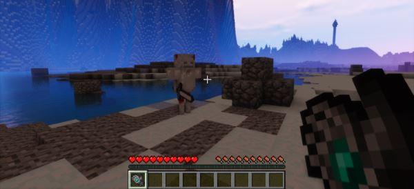 Souls для Minecraft 1.9.4