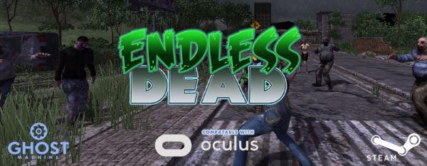 NoDVD для Endless Dead v 1.0