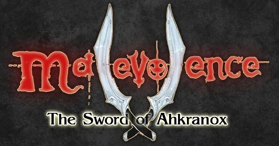 Кряк для Malevolence: The Sword of Ahkranox v 1.0