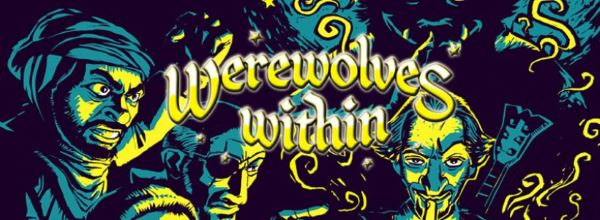 Кряк для Werewolves Within v 1.0