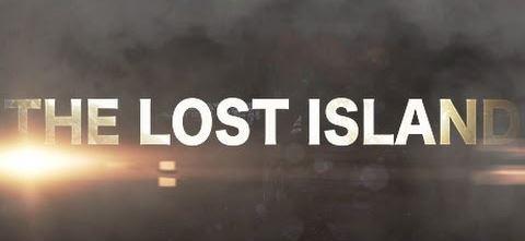 Сохранение для The Lost Island (100%)