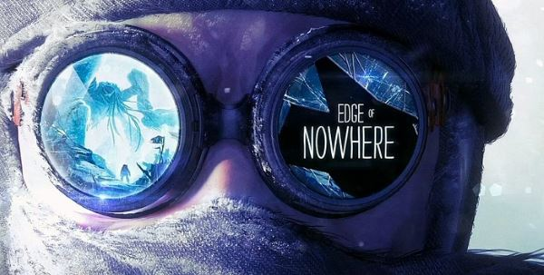 Сохранение для Edge of Nowhere (100%)