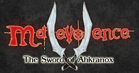 Сохранение для Malevolence: The Sword of Ahkranox (100%)