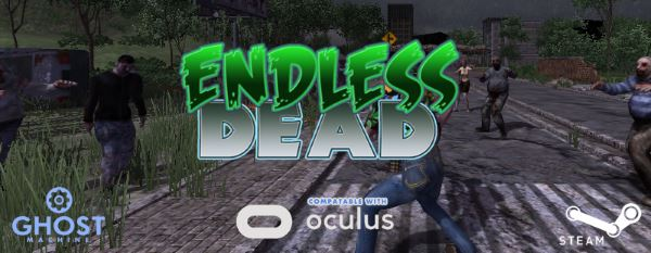 Трейнер для Endless Dead v 1.0 (+12)