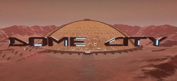 Русификатор для Dome City