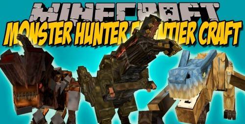 Mob Hunter для Minecraft 1.9.4