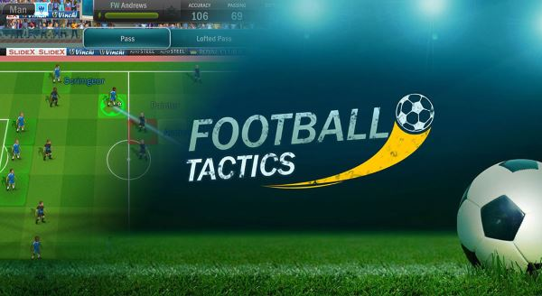 Патч для Football Tactics v 1.0