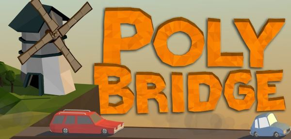 NoDVD для Poly Bridge v 1.0