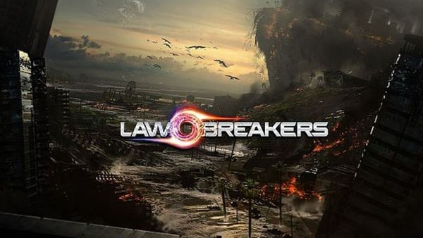 NoDVD для LawBreakers v 1.0