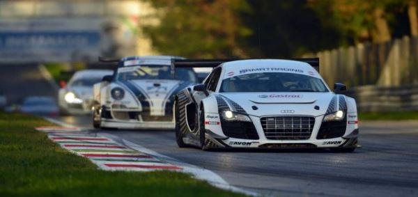 Сохранение для Gran Turismo Sport (100%)