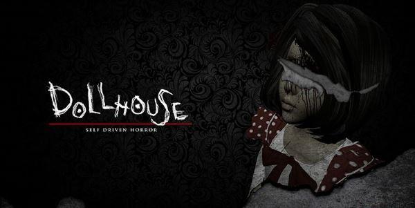 Сохранение для Dollhouse (100%)