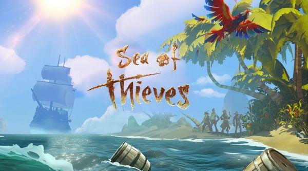 Русификатор для Sea of Thieves