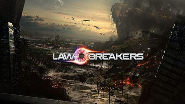 Русификатор для LawBreakers