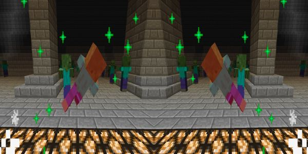 Dwarven Proc для Minecraft 1.10