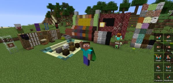 Quark для Minecraft 1.10