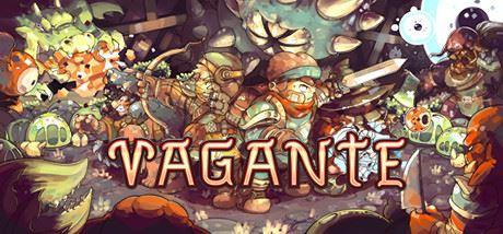 Патч для Vagante v 1.0