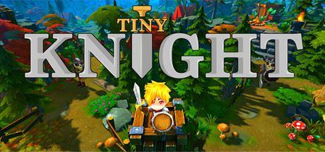 Сохранение для Tiny Knight (100%)