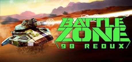 Сохранение для Battlezone 98 Redux (100%)
