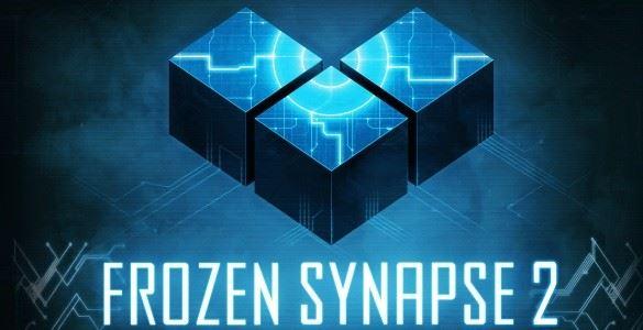 Сохранение для Frozen Synapse 2 (100%)