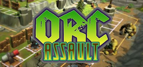 ����������� ��� Orc Assault