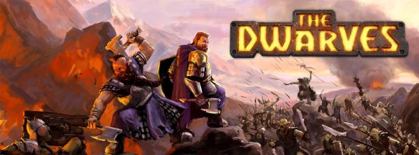 NoDVD для The Dwarves v 1.0
