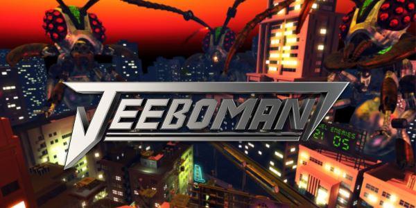 NoDVD для Jeeboman v 1.0