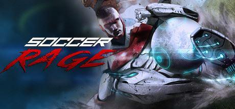 Кряк для Soccer Rage v 1.0