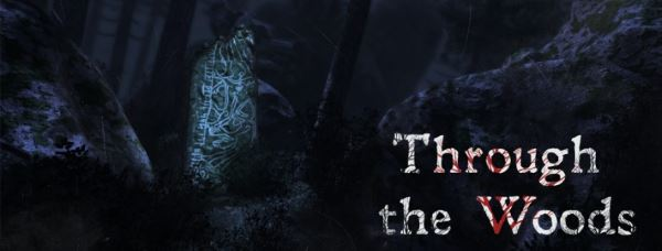 Сохранение для Through the Woods (100%)