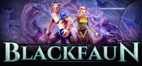 Сохранение для Blackfaun (100%)