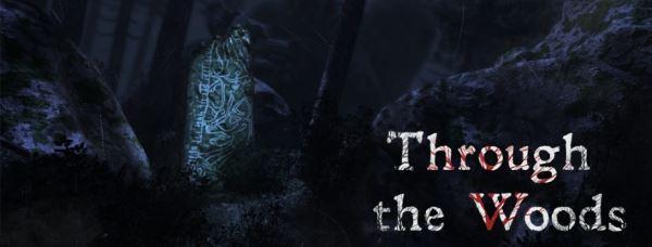 Русификатор для Through the Woods