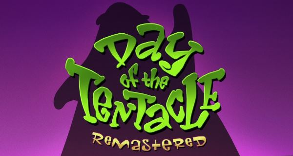 Патч для Day of the Tentacle Remastered v 1.0