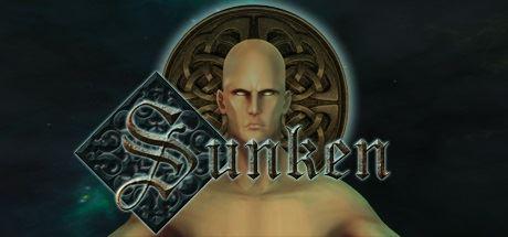 Сохранение для Sunken (100%)