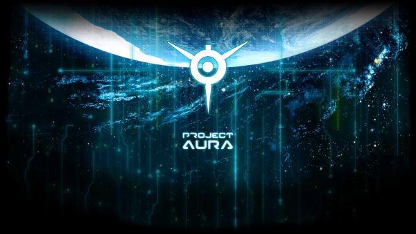 Сохранение для Project AURA (100%)