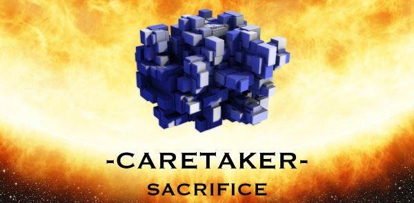 Русификатор для Caretaker Sacrifice