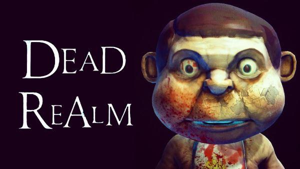 Русификатор для Dead Realm