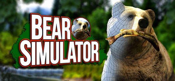 Кряк для Bear Simulator v 1.0